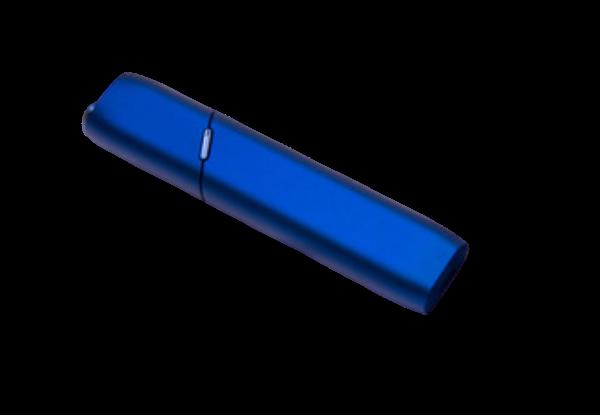синий iqos 3 multi