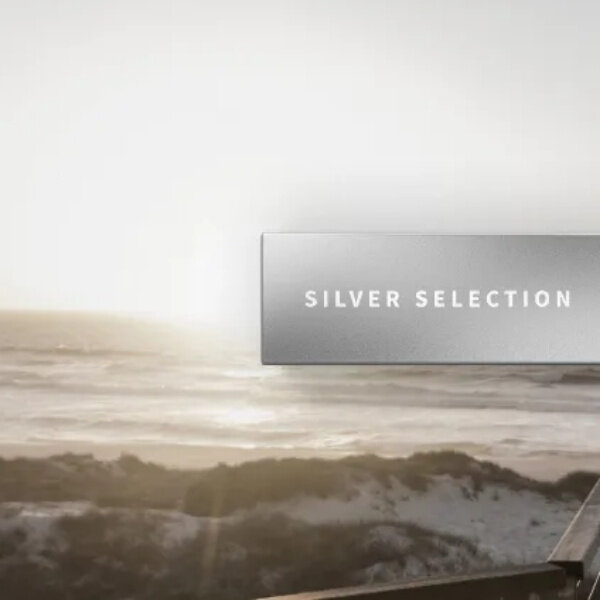 Восход Silver collection