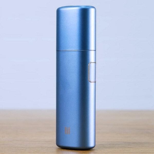 lil Solid синий