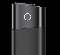GLO 2.0 черный